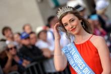 Miss 24 Heures Du Mans