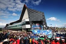 FIA WEC, Silverstone