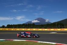 FIA WEC, Fuji