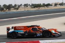 #26 G-Drive Racing Oreca 07 - Roberto Mehri, Mikkel Jensen, Colin Noble