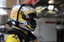 Nyck de Vries - Toyota Gazoo Racing