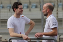 Harrison Newey, Racing for Holland Oreca