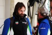 #47 Cetilar Racing, Dallara P217 - Giorgio Sernagiotto
