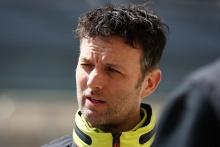 #98 Aston Martin Racing Aston Martin Vantage: Darren Turner