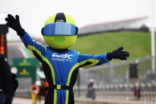 WEC man in COTA