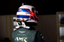 #97 Aston Martin Racing Aston Martin Vantage AMR: Maxime Martin