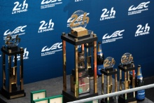 Le Mans 24 Hours Trophy