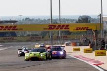 #98 Aston Martin Racing Aston Martin Vantage: Paul Dalla Lana, Pedro Lamy, Ross Gunn