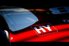 #8 Toyota Gazoo Racing Toyota GR010 - Hybrid Hypercar