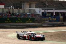 FIA WEC, 8 Hours of Portimao