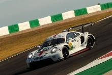 #91 Porsche GT Team Porsche 911 RSR - 19: Gianmaria Bruni, Richard Lietz, Frederic Makowiecki
