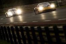 #72 Hub Auto Racing Porsche 911 RSR - 19 LMGTE Pro of Dries Vanthoor, Alvaro Parente, Maxime Martin