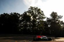 #74 Racing Team India Eurasia Ligier JSP217 - Gibson LMP2 of James Winslow, John Corbett, Tom Cloet
