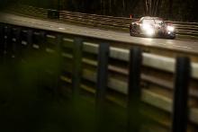 #86 GR Racing Porsche 911 RSR - 19 LMGTE Am of Michael Wainwright, Benjamin Barker, Tom Gamble