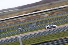 Matt Rainbow Xentek Motorsport Ginetta GT5