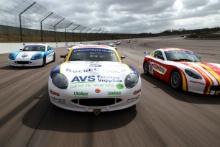 Scott McKenna HHC Motorsport Ginetta GT5