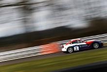 Alex Toth-Jones Ginetta GT5