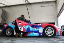 James Townsend - Ginetta GT5