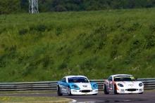 Dale Albutt Ginetta GT5