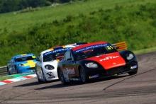 Sami Saarelainen Xentek Motorsport Ginetta GT5