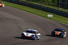 Alex Toth-Jones Richardson Racing Ginetta GT5