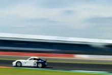 Gordan Mutch Fox Motorsport Ginetta GT5
