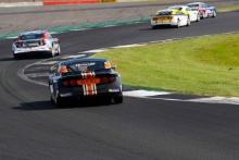 Geri Nicosia Optimum Motorsport Ginetta GT5