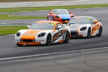 Jack Oliphant G40 Cup