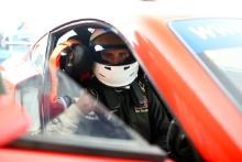 Matt Palmer Gineta GT5