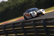 Brett Ward W2R Motorsport
