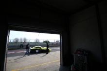 Adam Smalley / Elite Motorsport
