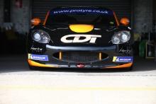 Josh Steed / Mutation Motorsport