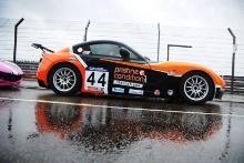 Charlie Budd / Ginetta GT5