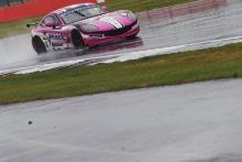 Daniel Budd / Ginetta GT5