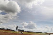 Nick Halstead / Fox Motorsport / Ginetta GT5