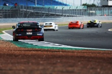 Danny Harrison / Mutation Motorsport / Ginetta GT5