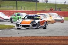 Josh Hislop / Race Car Consultants / Ginetta GT5