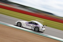 Simon Khera / Declan Jones Racing / Ginetta GT5