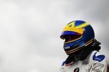Scott McKenna / Xentek Motorsport / Ginetta GT5