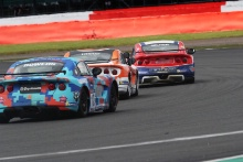 Katie Milner / Merlin International / Ginetta GT5