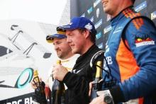 Wesley Pearce / Elite Motorsport / Ginetta GT5