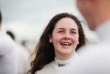 Abbi Pulling / Race Car Consultants / Ginetta GT5