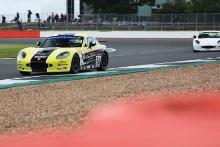 Adam Smalley / Elite Motorsport/ Ginetta GT5