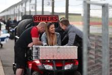 Sarah / Xentek Motorsport