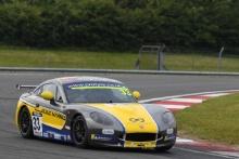 Dale Albutt /  Ginetta GT5