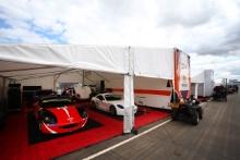 Declan Jones Racing GT5