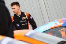 Will Dyrdal / Ginetta GT5