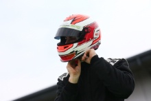 Lewis Ryder  / Ginetta GT5