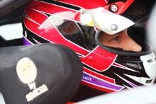Sami Saarelainen / Xentek Motorsport / Ginetta GT5