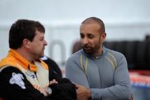 Balginder Sidhu / Declan Jones Racing / Ginetta GT5